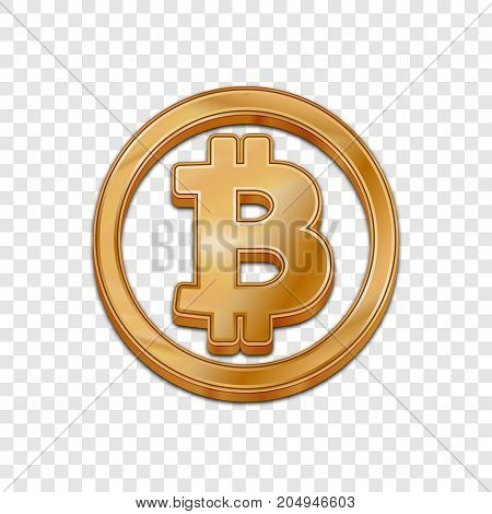 Golden bitcoin symbol isolated web vector icon. Bitcoin trendy 3d style vector icon. Raised symbol illustration. Golden bitcoin crypto currency sign. Bitcoin. Bitcoin. Bitcoin. Bitcoin. Bitcoin. Bitcoin. Bitcoin. Bitcoin. Bitcoin. Bitcoin. Bitcoin. Bitcoi