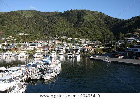 Picton, New Zealand