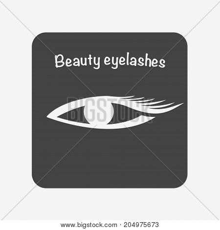 Eyelash Extension Logo