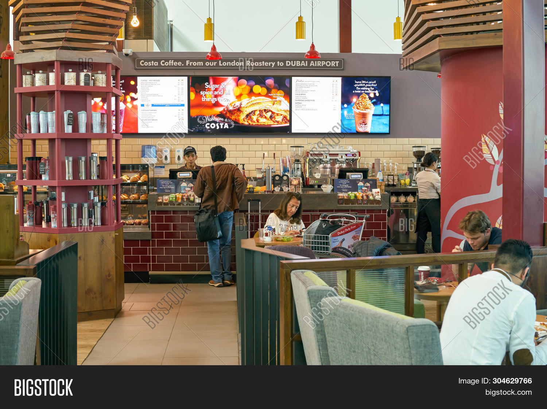 DUBAI, UAE - CIRCA Image & Photo (Free Trial) | Bigstock