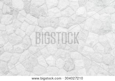 Background Texture Of Medieval Natural Stone Wall Textured Background Or Boundary The Rock Seamless