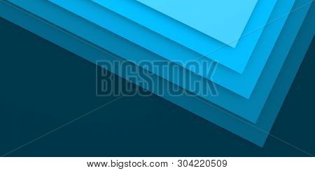 Creative Abstract with Business Concept of Idea