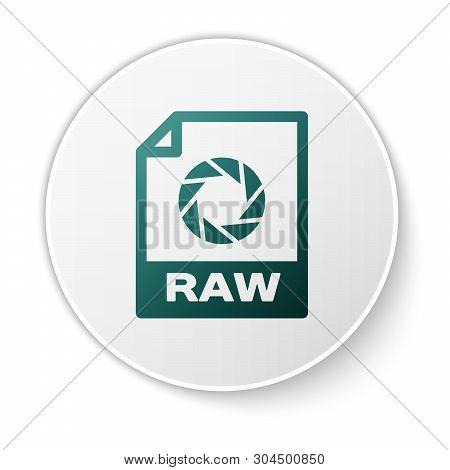 Green Raw File Vector & Photo (Free Trial) | Bigstock