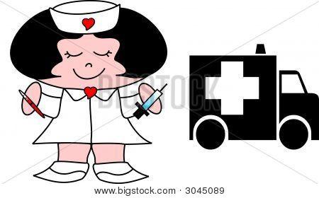 Lil Nurse