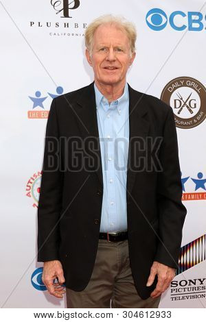 LOS ANGELES - JUN 1:  Ed Begley Jr at the 7th Annual Ed Asner Poker Tournament at the CBS Studio Center on June 1, 2019 in Studio City, CA