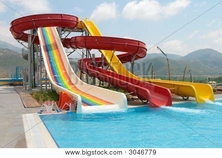 Aquapark Construction