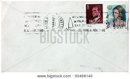 Bourbon Stamps