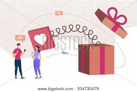 Online Messenger dating rubrik dating profil exempel