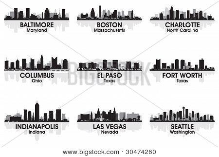 American Cities Skyline 2