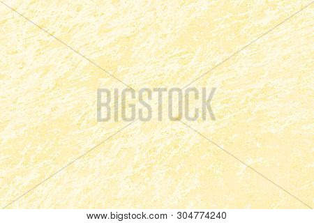 Yellow Shabby Background. Vector Modern Background For Posters, Brochures, Sites, Web, Cards, Interi