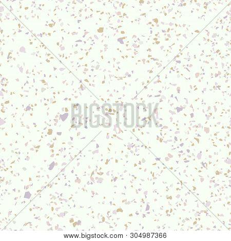 Terrazzo Flooring Vector & Photo (Free Trial) | Bigstock