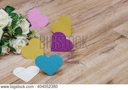 Cards On The Occasion Of Valentines Day