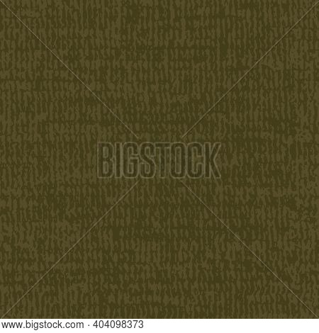 Abstract Wool Carpet Flooring Texture. Seamless Vector Repeat Background. Design With Iregular Lines