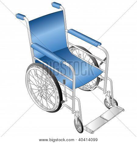 Wheelchair Vector.eps