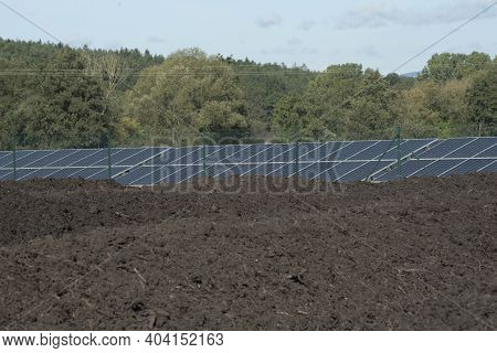 Humus Production In Agriculture For Arable Farming