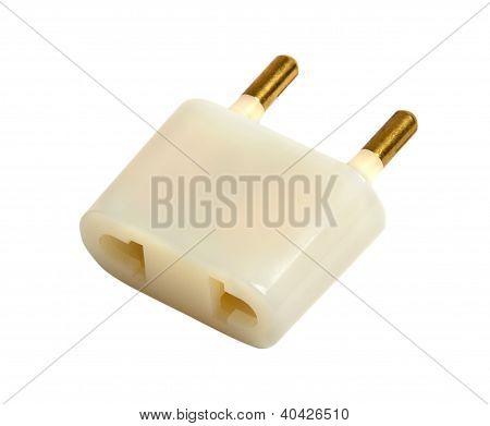 Electrical Plug Adapter