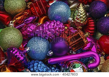 Christmas Decorations 20