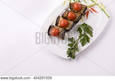 Georgian Khachapuri Imeruli - Traditional Georgian Cuisine