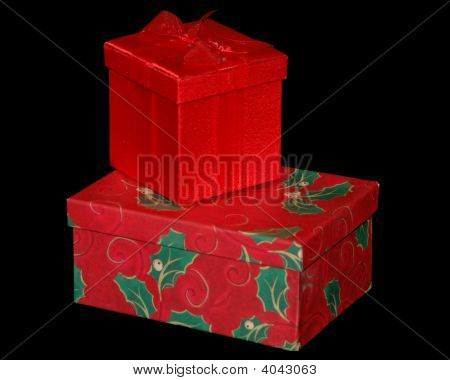 Red Presents