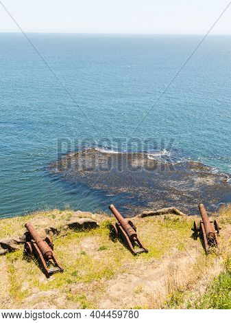 The Fort Of Fog (called
