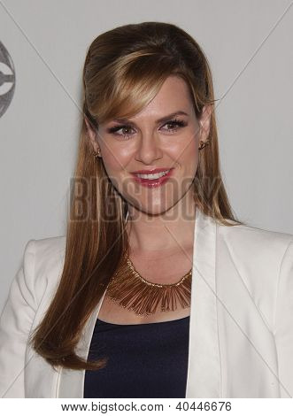 LOS ANGELES - JUL 27:  Sara Rue ABC All Star Summer TCA Party 2012  on July 27, 2012 in Beverly Hills, CA