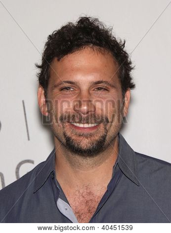 LOS ANGELES - JUL 27:  Jeremy Sisto ABC All Star Summer TCA Party 2012  on July 27, 2012 in Beverly Hills, CA