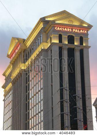 Hotel & Casino In Las Vegas