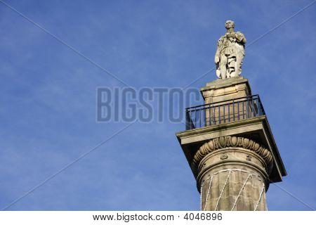 Monument On Greys Street