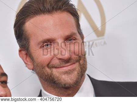 LOS ANGELES - JAN 19:  Director Bradley Cooper arrives for the 30th Annual Producers Guild Awards on January 19, 2019 in Beverly Hills, CA