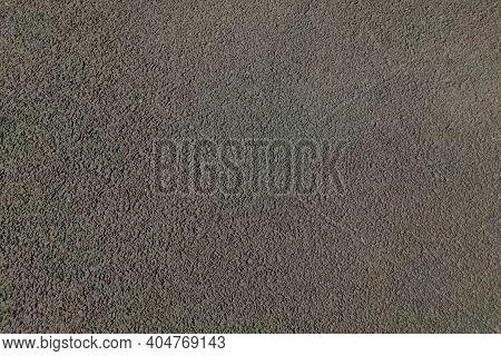 Asphalt Road Texture Background Of Street Transportation Highway , Made Of Black Tar And Concrete .