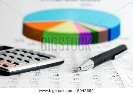 Rechnungswesen.