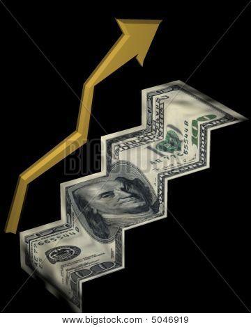 erwecken Einkommen auf