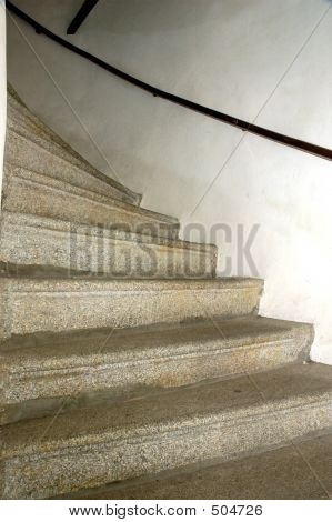 Stairs 1a