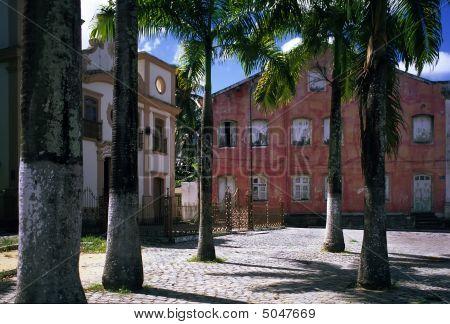 Square In Casa Forte Brazil