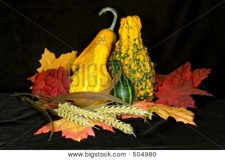 Autumn Centerpiece Ii