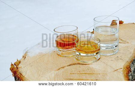 Tequila Trio 2