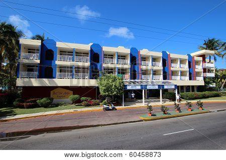 Hotel Club Tropical In Varadero, Cuba