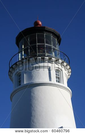 Oregon Coast Lighthouse Top