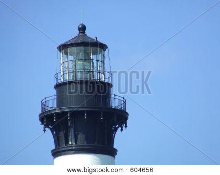 Cape Hateras Lighthouse