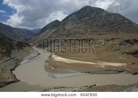 Indus and Zanskhar