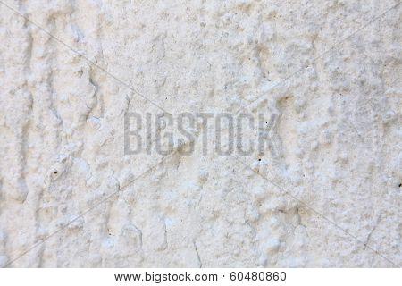 White Rough Texture