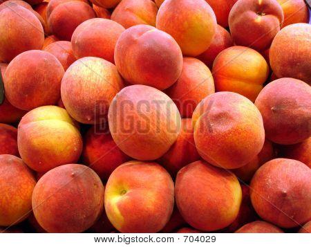 Peach Background