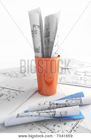 Architect Plans