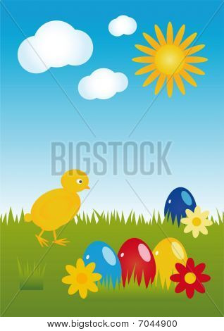Easter-landscape 7