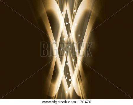 Golden Blast