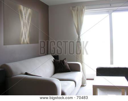 Arty Lounge