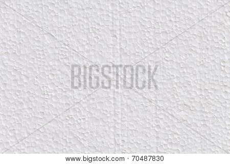 Styrofoam For Pattern And Background