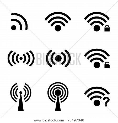Wireless and wifi