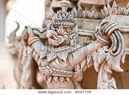 Buddhist Arts