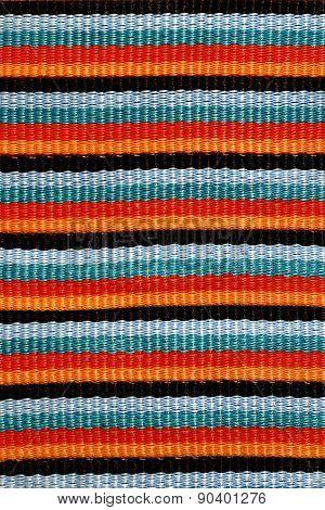 South american fabric
